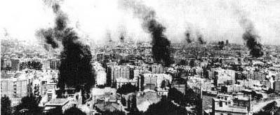 La semana trágica. Barcelona en llamas, la revuelta popular y la escuela moderna