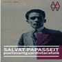 Salvat-Papasseit. Poetavanguardista