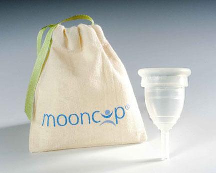Moon cup o la revolució menstrual