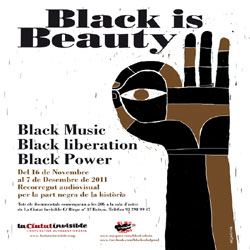 Black is Beauty a Radio 3