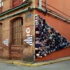 Primer aniversari del Bloc Onze de Can Batlló
