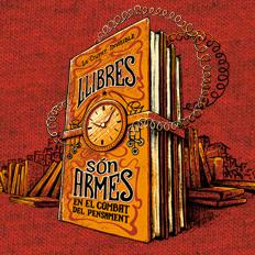 Lectures rebels 2012. Recomanacions diada del llibre