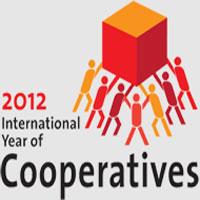 2012: Any Internacional del Cooperativisme