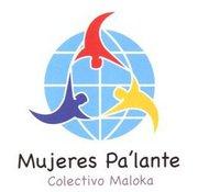 Les Mujeres Pa'lante fan 5 anys!