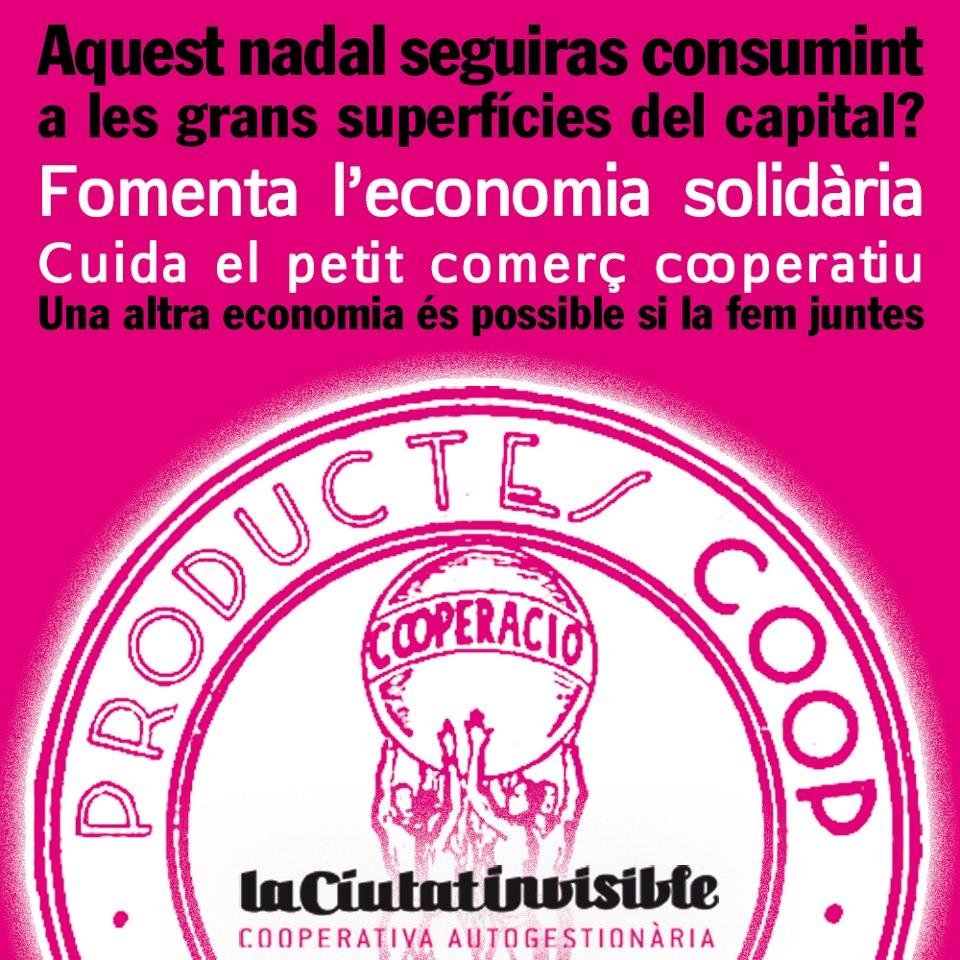 Col·laborem amb el Mercat Social Català