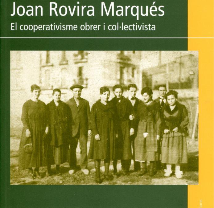 Joan Rovira i Marqués