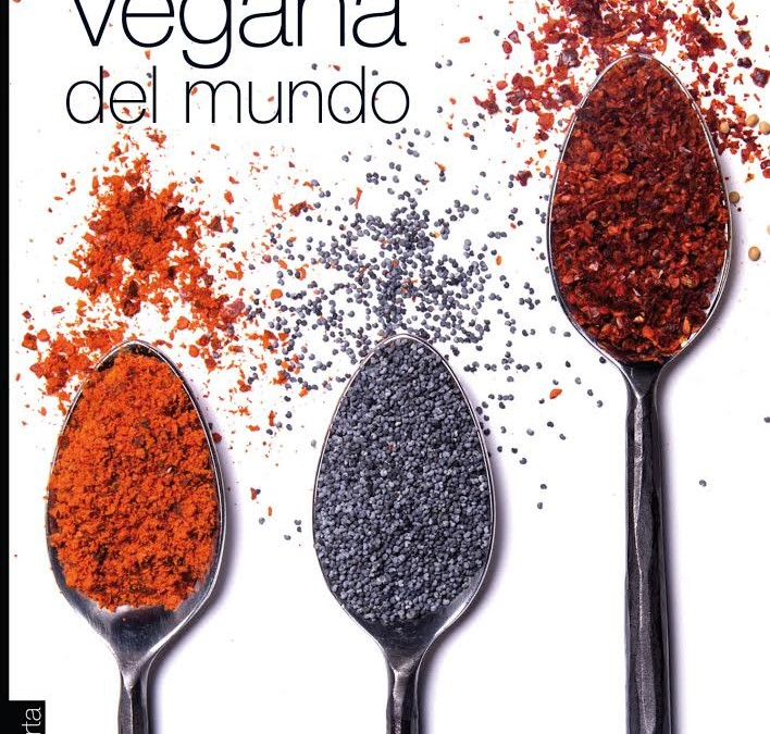 Cuina Vegana del Món
