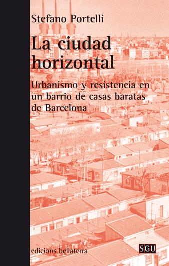 La ciudad horizontal
