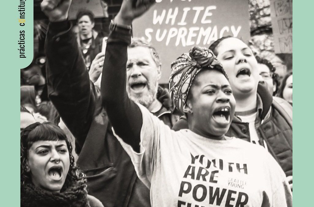 Un destello de libertad. De #BlackLivesMatter a la liberación negra