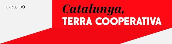 Inauguració de 'Catalunya: terra cooperativa'